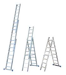 Disposizioni di buon utilizzo delle scale industriali