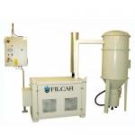 Sistemi di filtrazione per le polveri secche