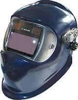 Maschere da saldatura: DPI per occhi e vie respiratorie