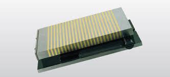 Attrezzature magnetomeccaniche per lavorazioni di rettifica