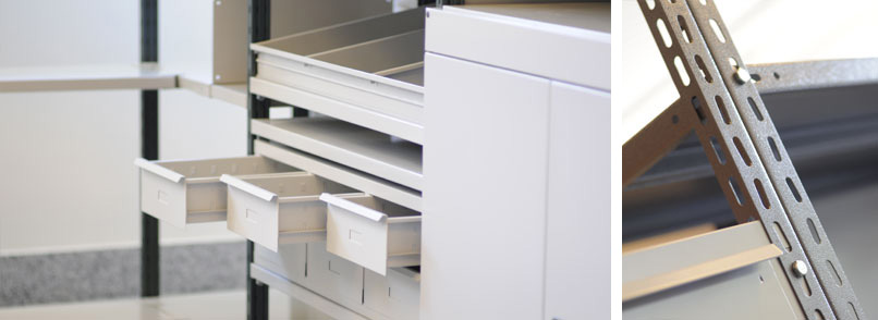 Arredamento industriale: dall'ufficio all'officina